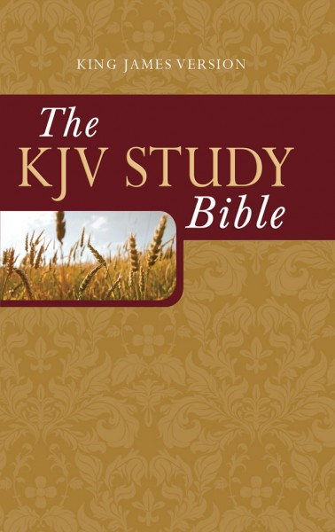 The KJV Study Bible Notes
