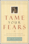 Tame Your Fears