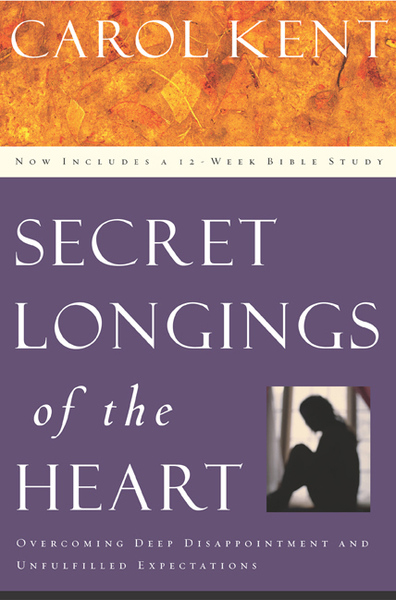 Secret Longings of the Heart