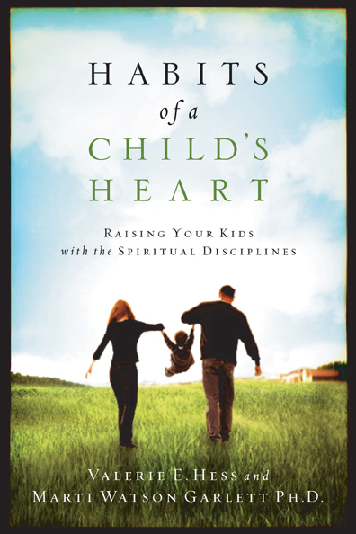 Habits of a Child's Heart