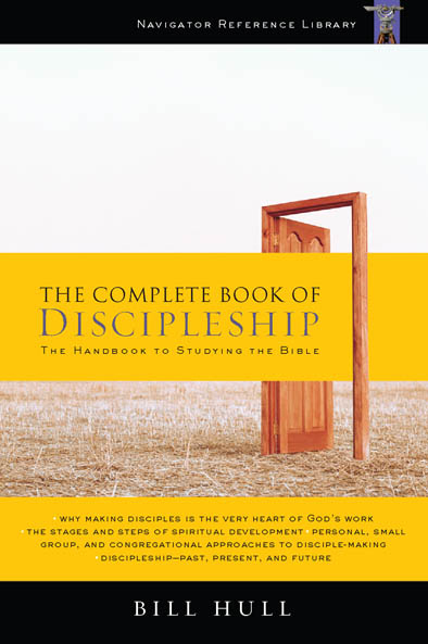 Complete Book of Discipleship
