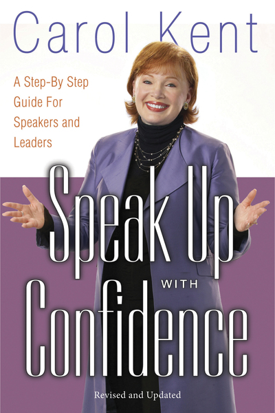 Speak Up with Confidence