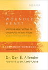 Wounded Heart Companion Workbook