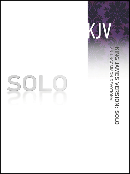 King James Version: Solo