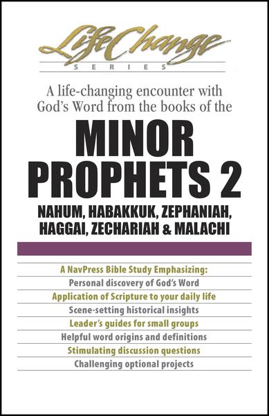 Minor Prophets 2