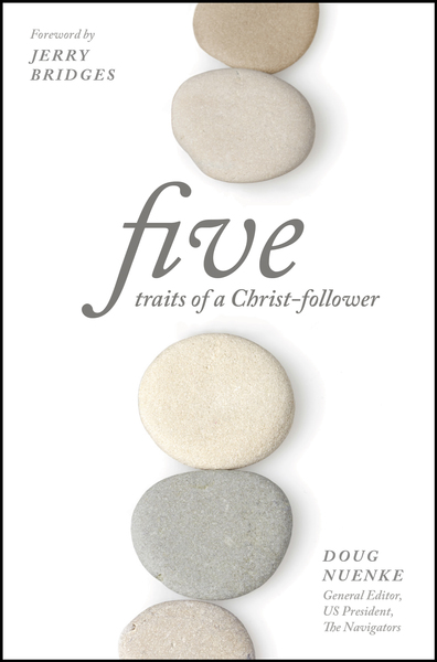 Five Traits of a Christ-Follower