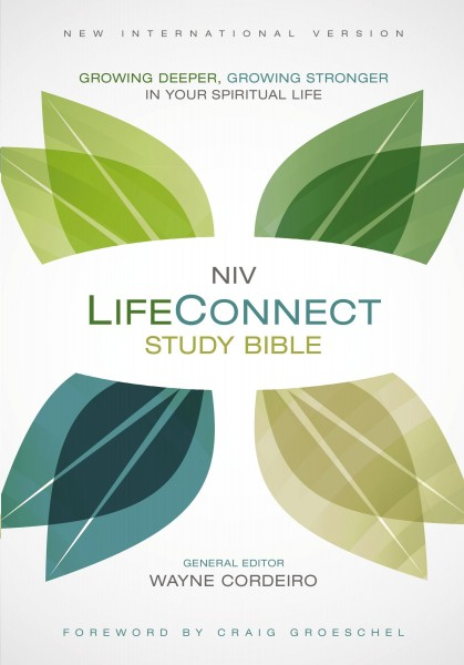 LifeConnect Study Bible Notes