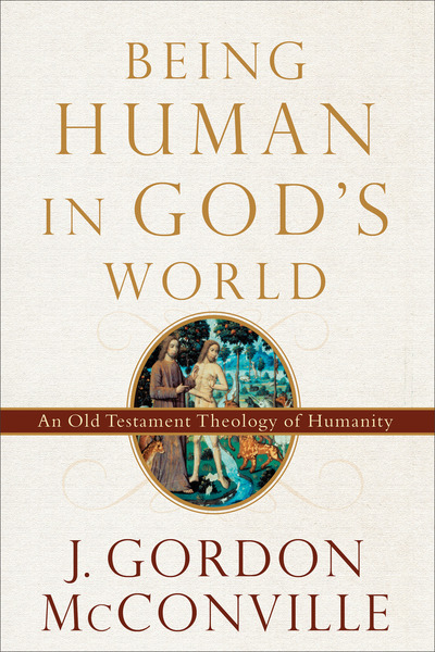 Being Human in God