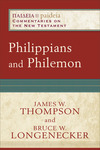 Paideia: Commentaries on the New Testament  —  Philippians and Philemon (PAI)