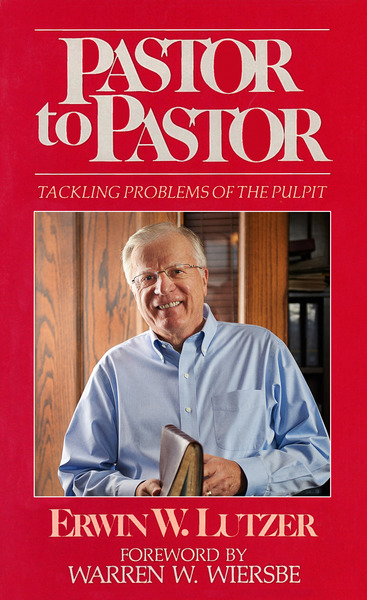 Pastor To Pastor: Tackling Problems of the Pulpit