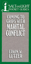 Coming to Grips with Marital Conflict