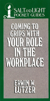 Coming to Grips with Your Role in the Workplace