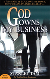 God Owns My Business: They Said It Couldn't Be Done, But Formally and Legally...