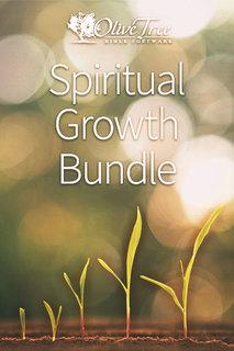 Spiritual Growth Bundle (27 Vols.)