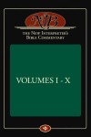 New Interpreter's Bible Commentary (10 Vols.)