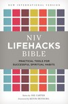 Lifehacks Bible Notes