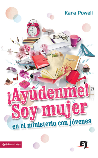 ¡Ayúdenme! Soy mujer en el ministerio juvenil