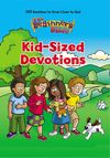 Beginner's Bible Kid-Sized Devotions