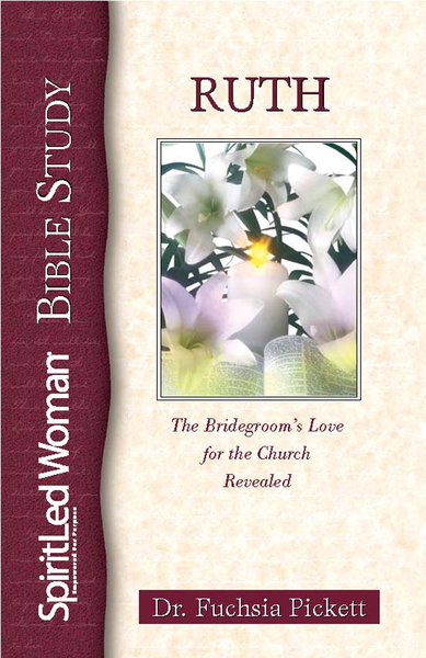 Ruth: The Bridegroom's Love for the Church Revealed
