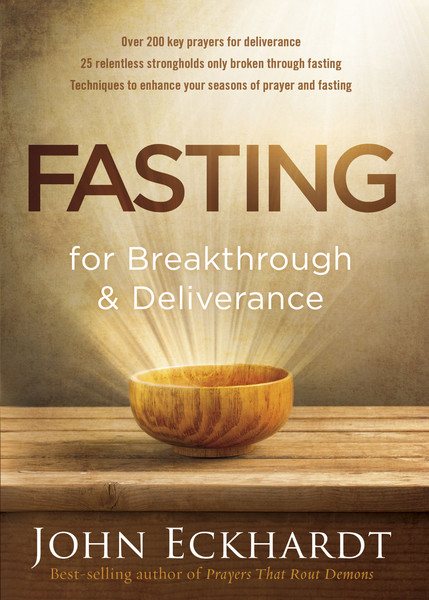 What the Bible Says About Spiritual Fasting - ThoughtCo