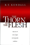The Thorn In the Flesh: Hope for All Who Struggle With Impossible Conditions