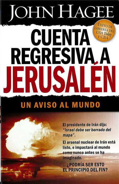 Cuenta regresiva a Jerusalén: Un aviso al mundo