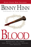 The Blood Study Guide: Experience the Power to Transform You