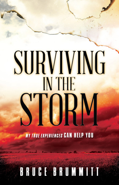 Surviving in the Storm: My True Experiences Can Help You