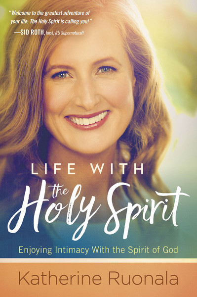 Life With the Holy Spirit: Walk in Fellowship and Power With the Third Person of the Trinity
