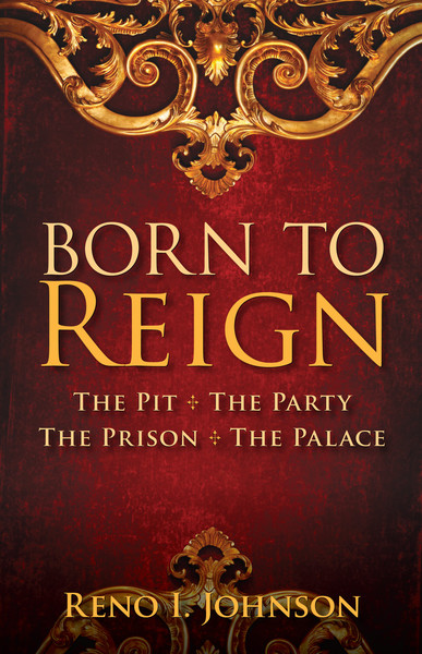 Born to Reign: The Pit  The Party The Prison  The Palace