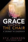 The Grace Goes With the Chair: A Journey in Leadership