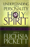 Understanding the Personality of the Holy Spirit: The Holy Spirit's Work in You