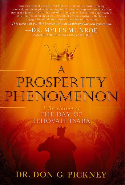 A Prosperity Phenomenon: A Revelation of the Day of Jehovah Tsaba