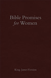 KJV Bible Promises for Women