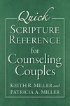 Quick Scripture Reference for Counseling Couples