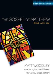 The Gospel of Matthew: God with Us