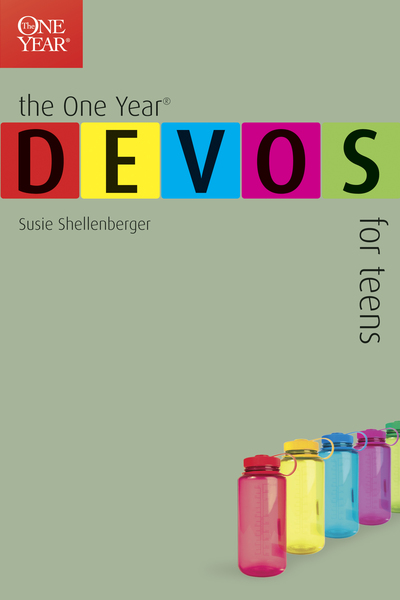 One Year Devos for Teens
