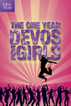 One Year Devos for Girls
