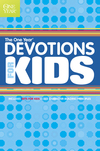 One Year Devotions for Kids #1