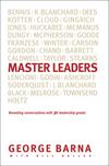 Master Leaders