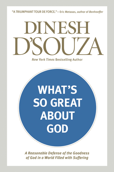 What's So Great about God