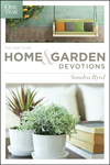 One Year Home and Garden Devotions