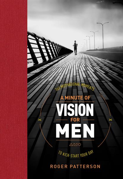 Minute of Vision for Men