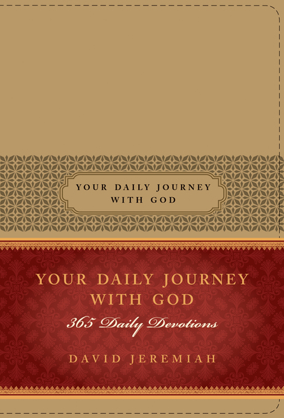 Your Daily Journey with God