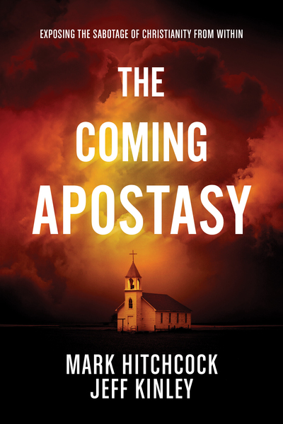 Coming Apostasy