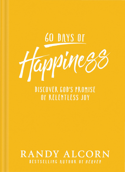 60 Days of Happiness