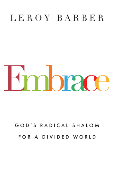 Embrace: God