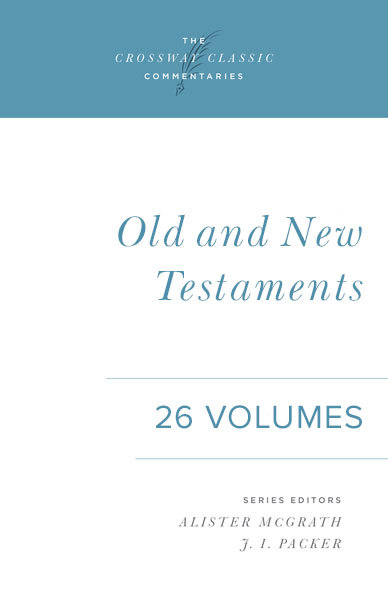 Crossway Classic Commentaries Series (26 Vols.) — CCC
