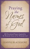 Praying the Names of God 200 Devotional Prayers Inspired by The Wonderful Names of Our Wonderful Lord