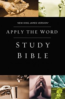 Apply the Word Study Bible Notes
